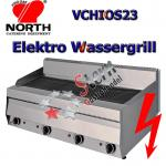 North Electric Water 400V Grill Electric water char grill CHIOS23